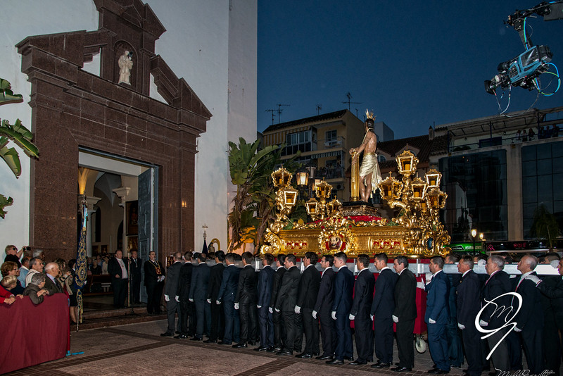 Semana Santa en Fuengirola