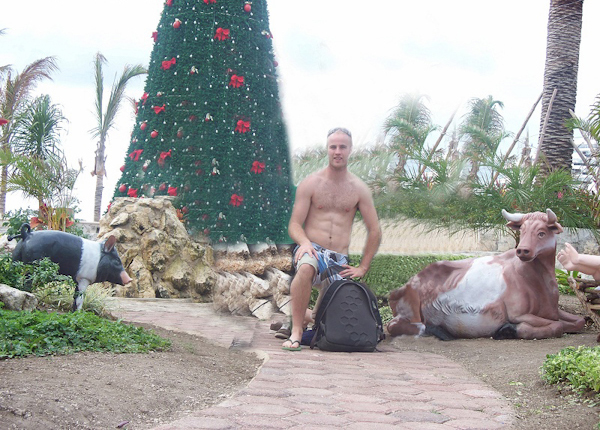 career break travel adventures in Mexico, rtw