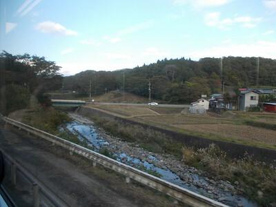 Gotemba to Kuzo 2012