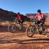 2019 11 18 Moab Area Mountain Biking