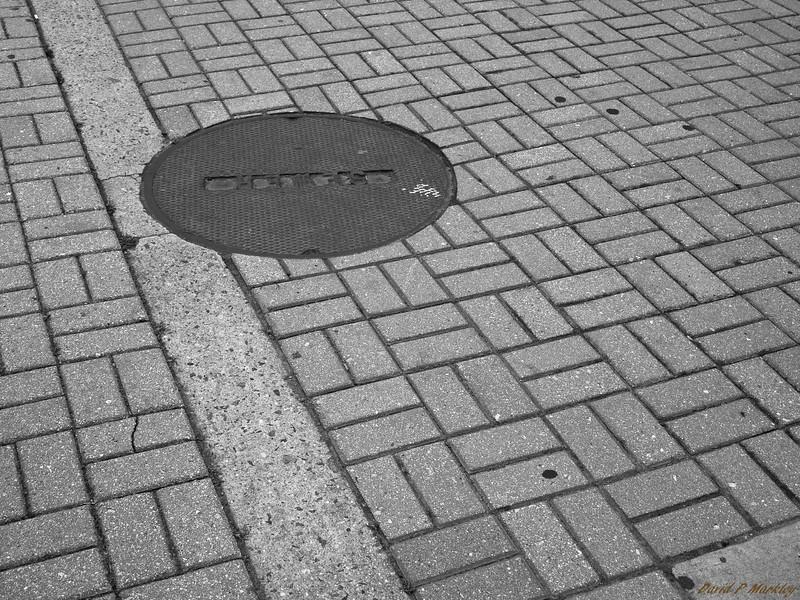 Sewer Circle