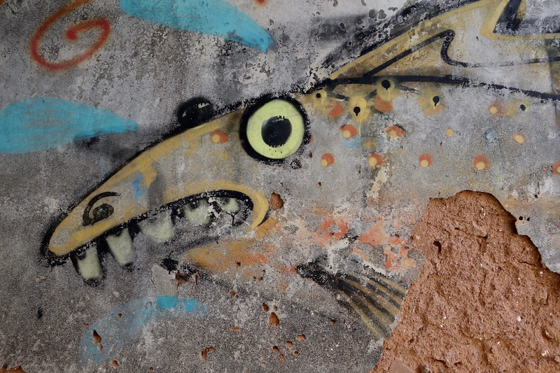 graffiti in sicily 5-2018