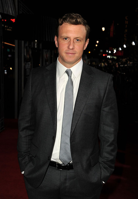 ". Director Ruben Fleischer arrives at Warner Bros. Pictures\' ""Gangster Squad\"" premiere at Grauman\'s Chinese Theatre on January 7, 2013 in Hollywood, California.  (Photo by Kevin Winter/Getty Images)"