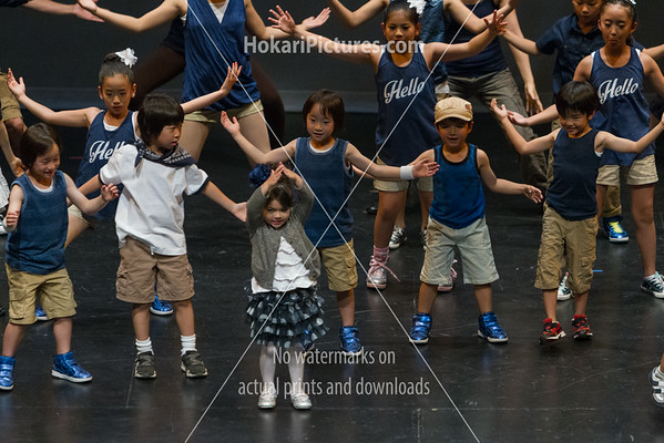 16. Stage 2 Concert Performance Class