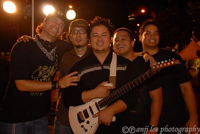 Waikiki Ho'olaulea 2007