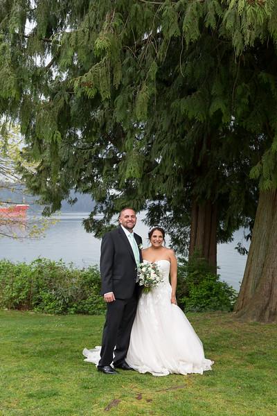 Sean & Tia Wedding April 24, 2021