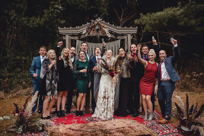 Requiem Images - Luxury Boho Winter Mountain Intimate Wedding - Seven Springs - Laurel Highlands - Blake Holly -1308.jpg