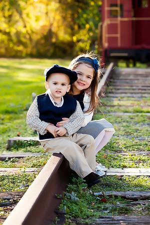 Henderson Family-11.2.12