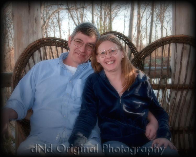14 Nicol Thanksgiving 2009 - Dan & Janet 10x8 crop edges to black softfocus.jpg