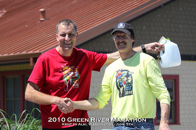 Green River Marathon 2010 - by Robcat Keller
