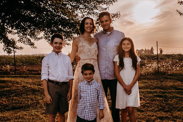 Kris Family