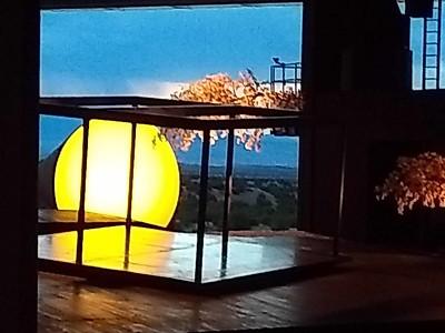 2018-07  Santa Fe Opera and more