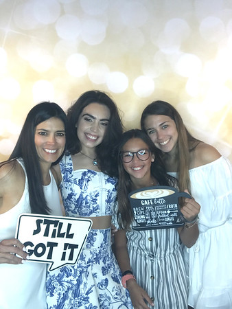 From Ms to Mrs Danielle's Bridal Shower