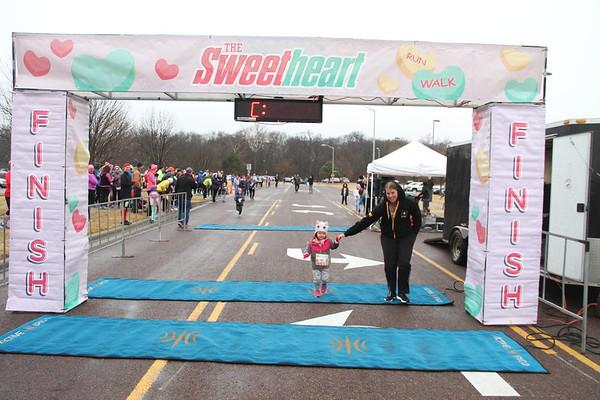 Sweetheart Run Kansas City 2018