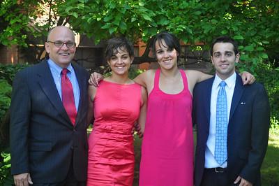 J&C Wedding - Bill's family