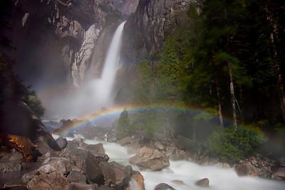 Yosemite -- May 2009