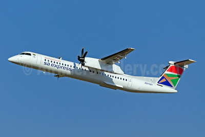 SA Express (South African Express Airways)
