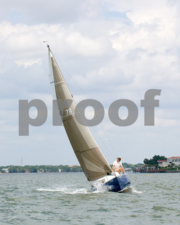 """OTAY""- Sail # 78"