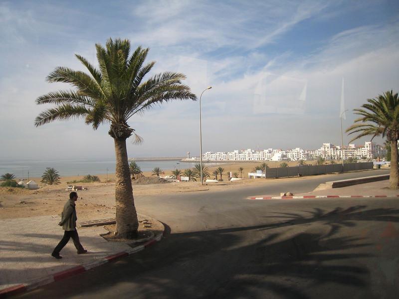 Agadir, Morroco