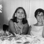 .1968- Mina e Manuela Teixeira