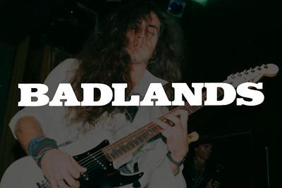 Badlands rock photos