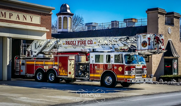 Paoli Fire Company