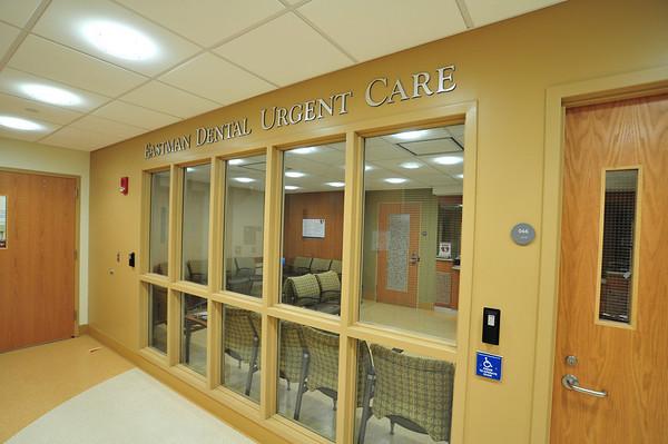 Urgent Care Exterior Sign