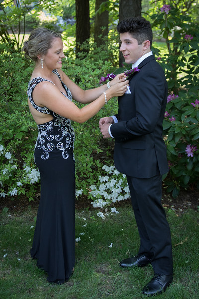 WHS Prom 2016