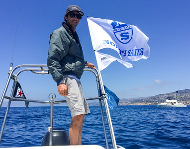 Thursday Transpac Starts