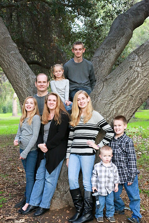 Family Highlights