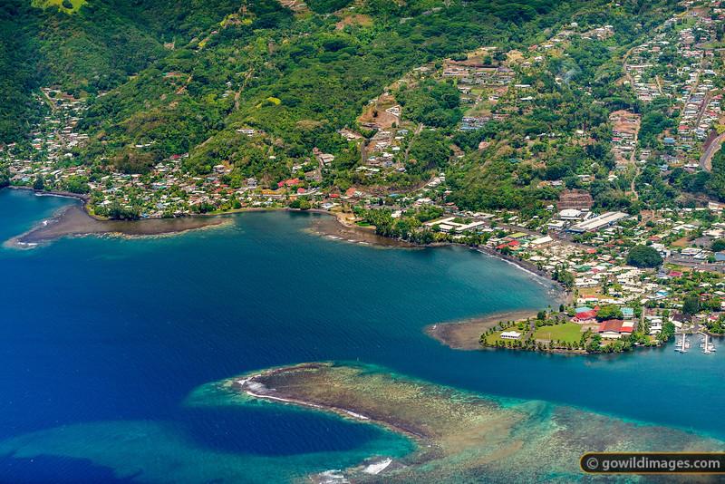 Tahiti Private Villa