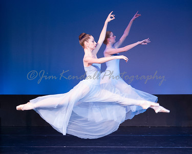 Huntsville Ballet Company's Unplugged