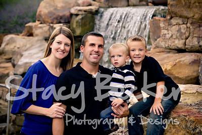Hornbeck Family
