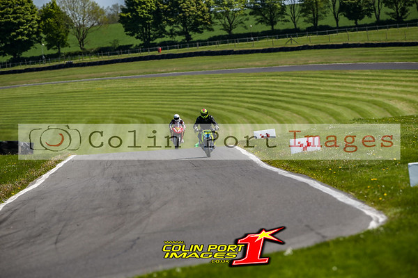 Mark Biswell Cadwell May TSGB 2021