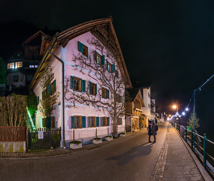 Project: Hallstatt