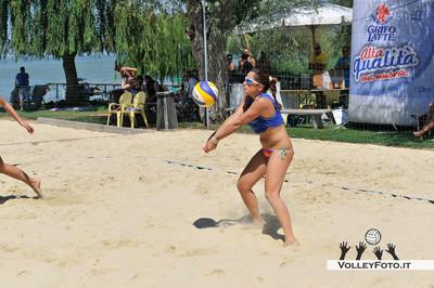 08.07.2012 Pianeta Volley Cup [Femminile]