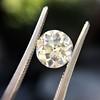 2.11ct Old European Cut Diamond, GIA K VS1 8