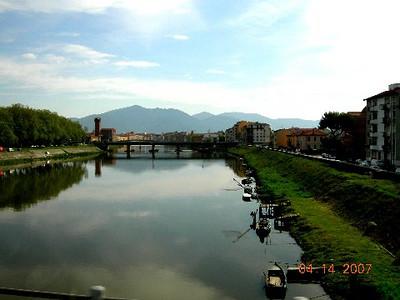 LIVORNO, ITALY (4/14/2007)