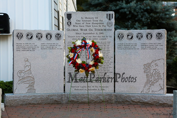 2017-9-11 Post 35 Global War On Terrorism Monument Dedication