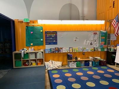 LOS FELIZ CHARTER SCHOOL