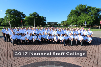 National Staff College
