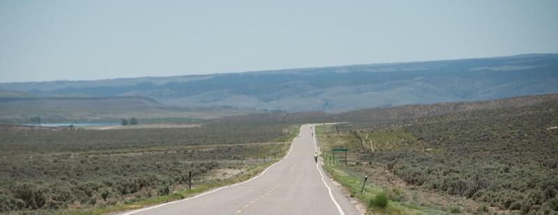 Highway 62; Grass Valley