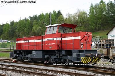 Class 842 Am
