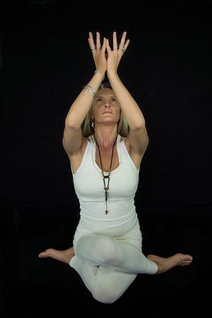 Yoga poses - Jivitaya by Brook