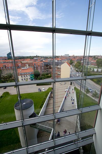 ARoS - Aarhus, Denmark