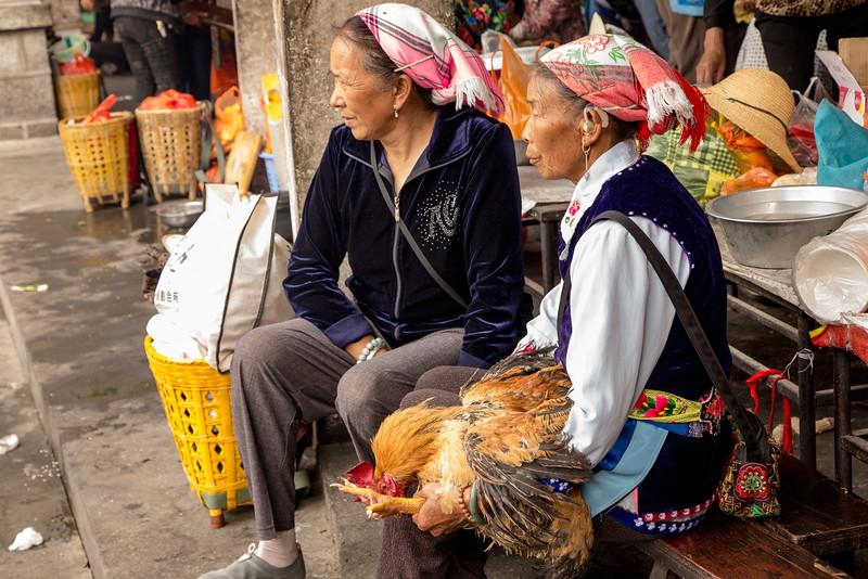 Ceremony at Temple in Dali, Yunnan, China-9869.jpg