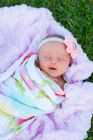 BeBee Newborn - 5.2018
