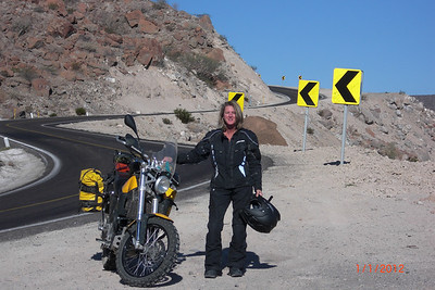 2012 Rocky Rocky Mountain Ride