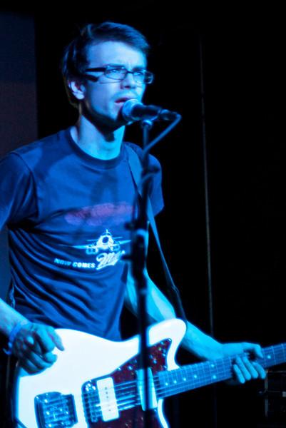 Callupsie - DFest 2009 - Clay Welch