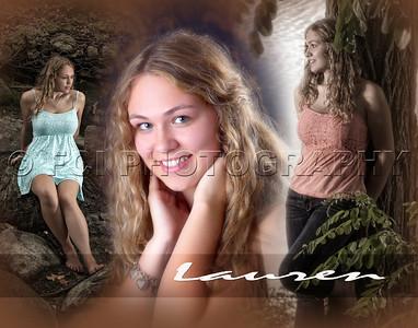 Lauren M